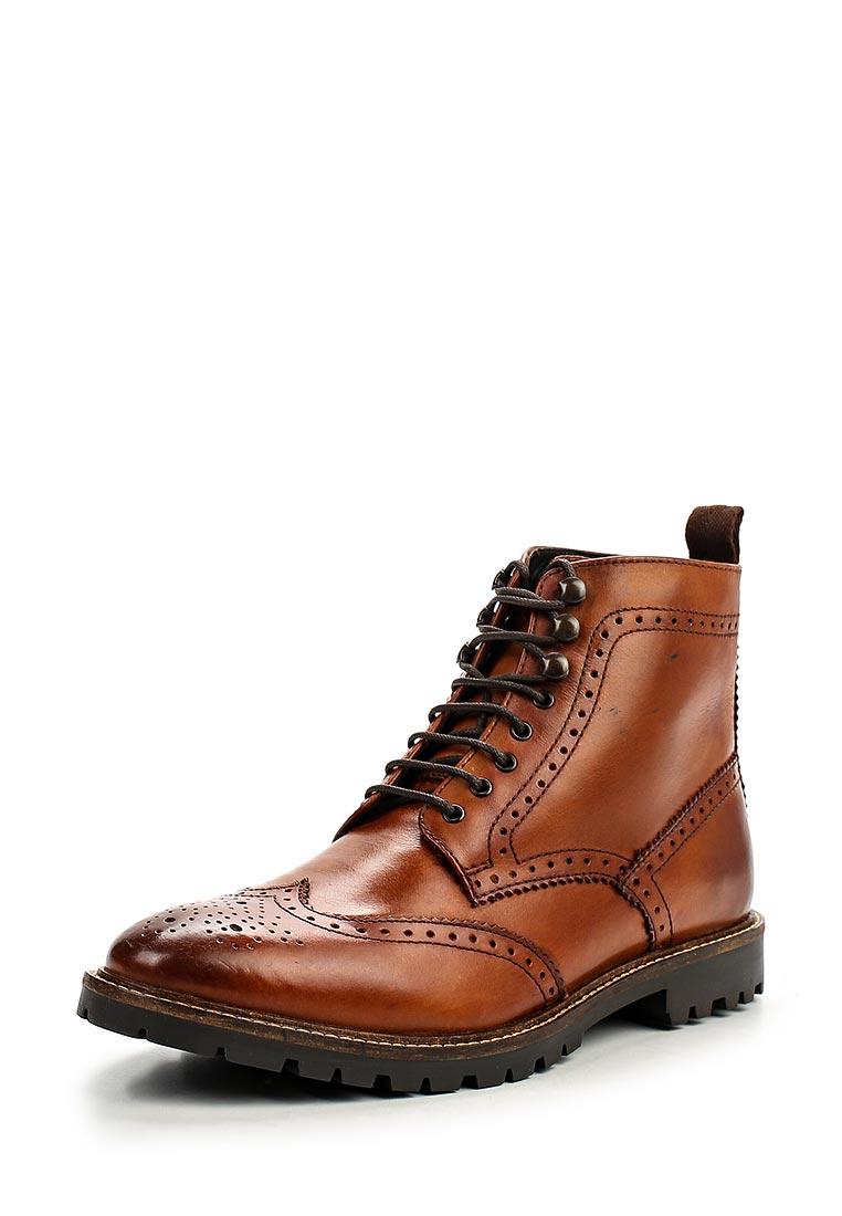 Мужские ботинки Base London RP05