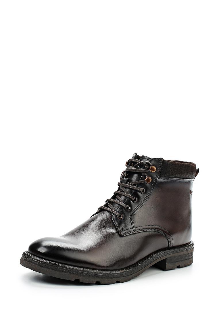 Мужские ботинки Base London RQ06