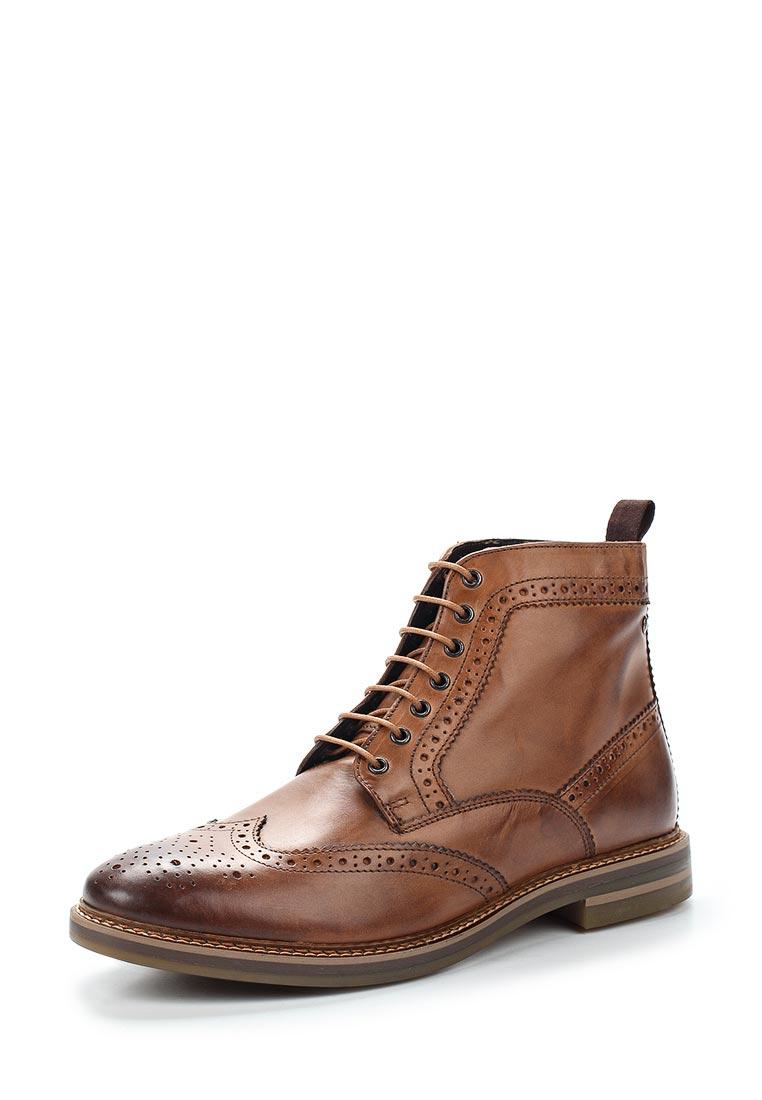 Мужские ботинки Base London SC06
