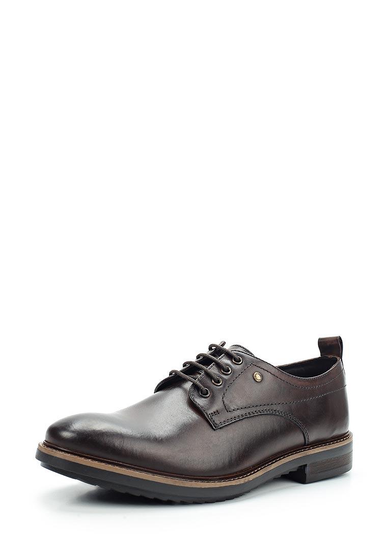Мужские туфли Base London SG01