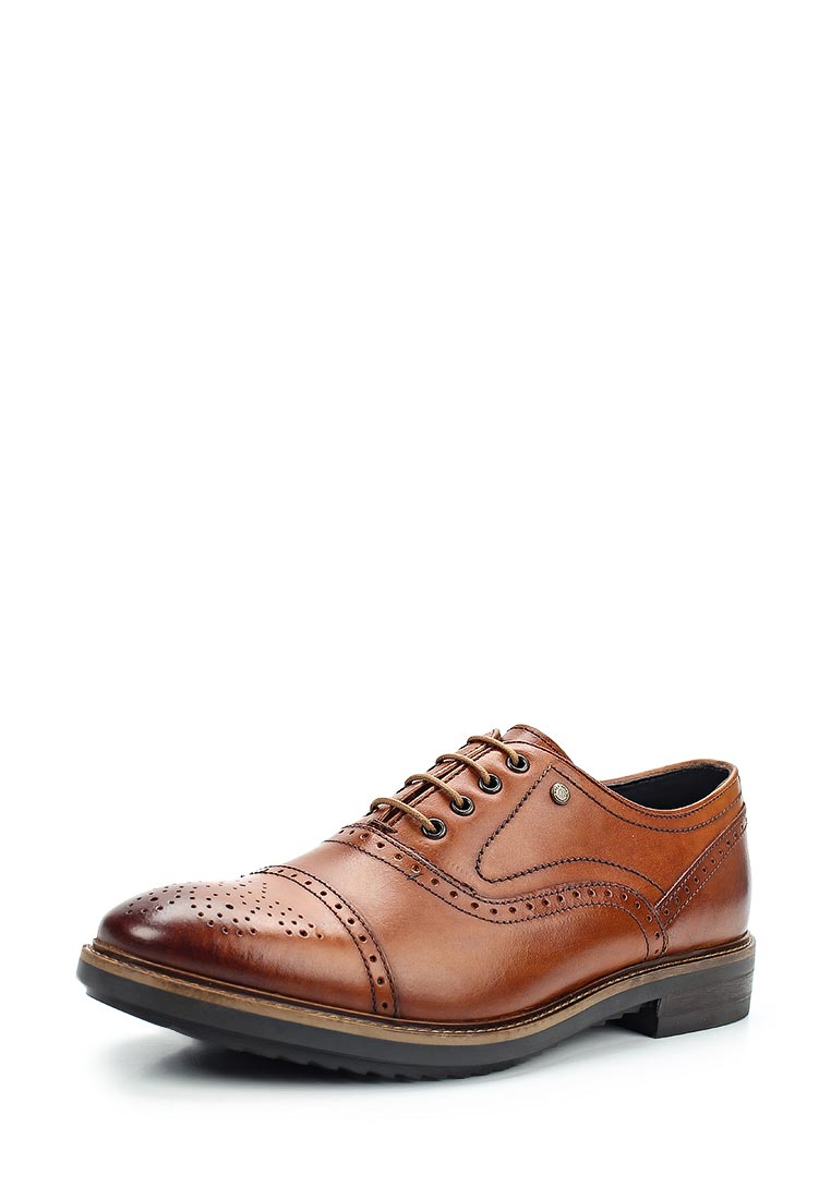 Мужские туфли Base London SG02
