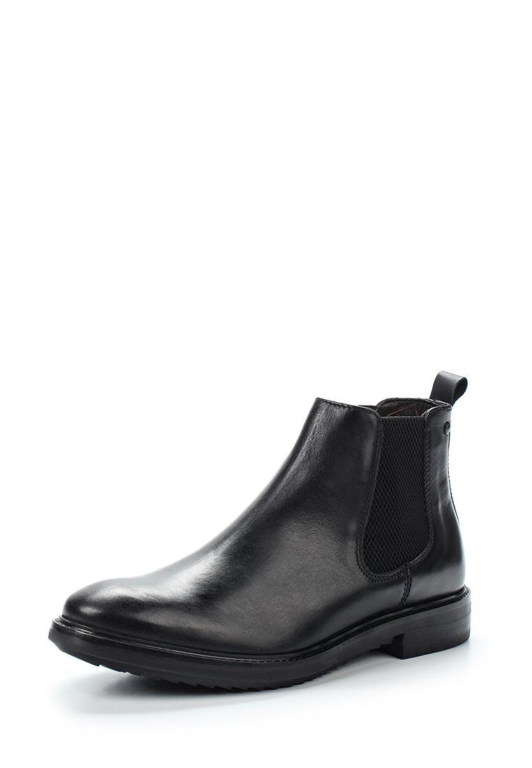 Мужские ботинки Base London SG04