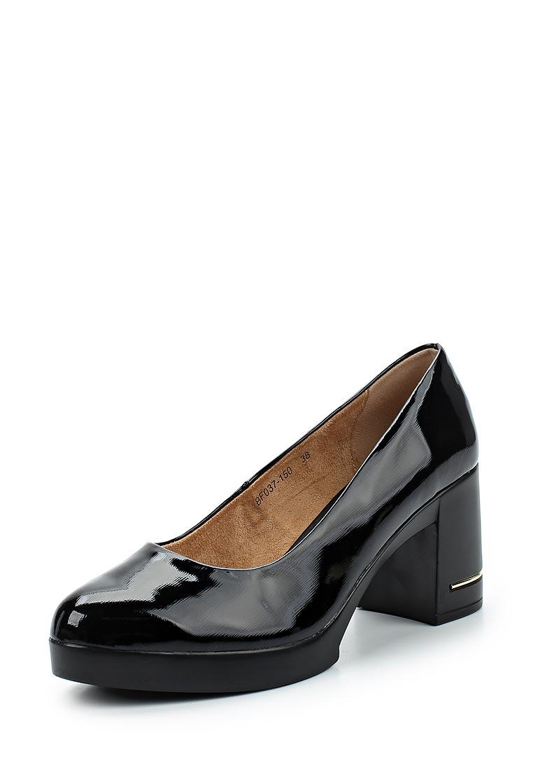 Женские туфли Baden BF037-150