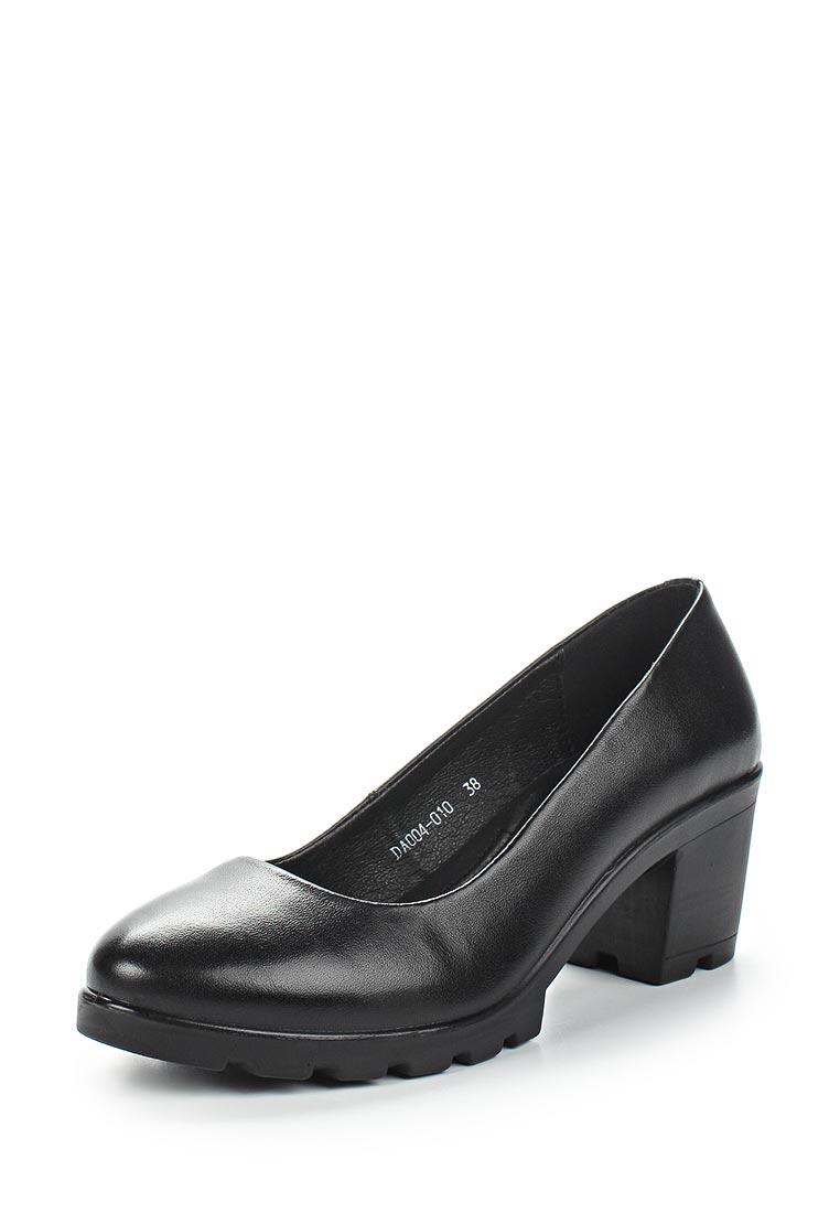 Женские туфли Baden DA004-010