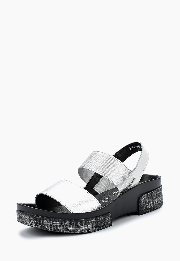 Женские сандалии Baden FB041-010