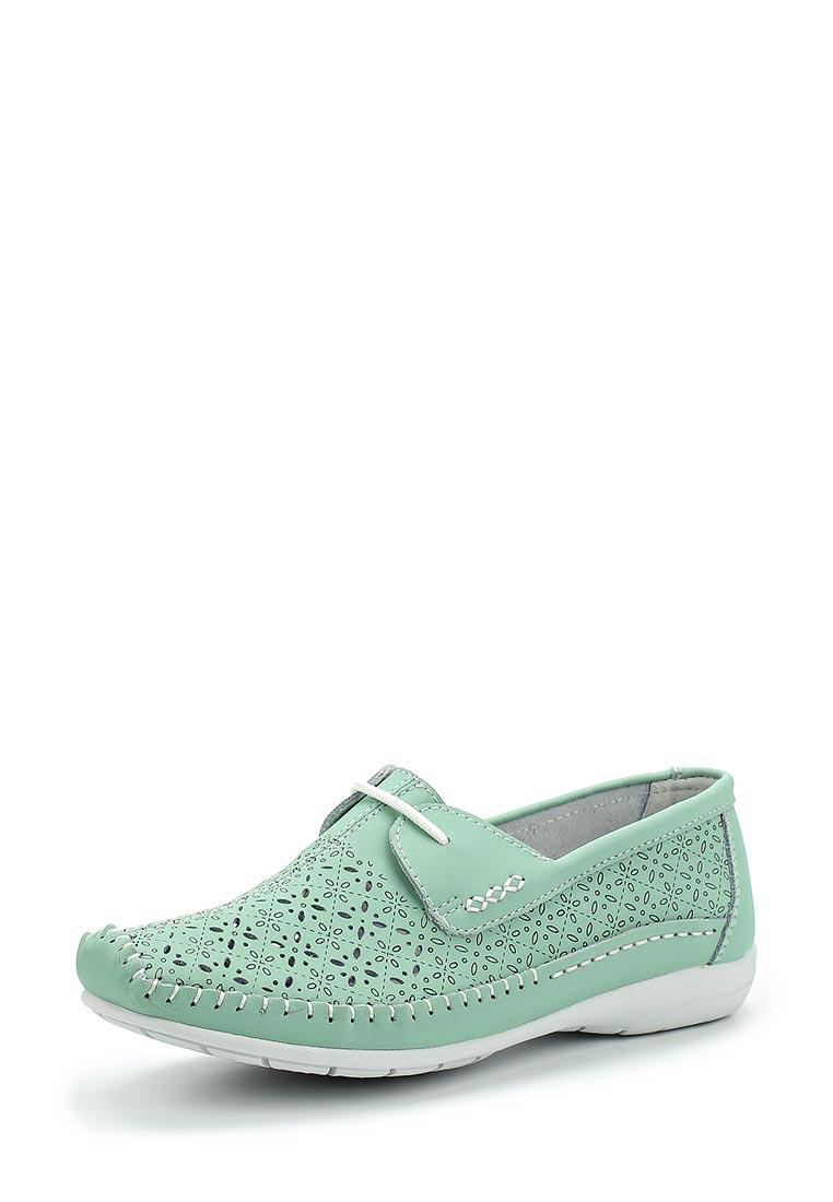 Женские ботинки Baden FM009-013