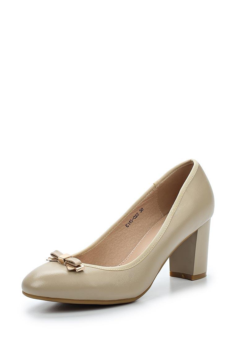 Женские туфли Baden G145-022