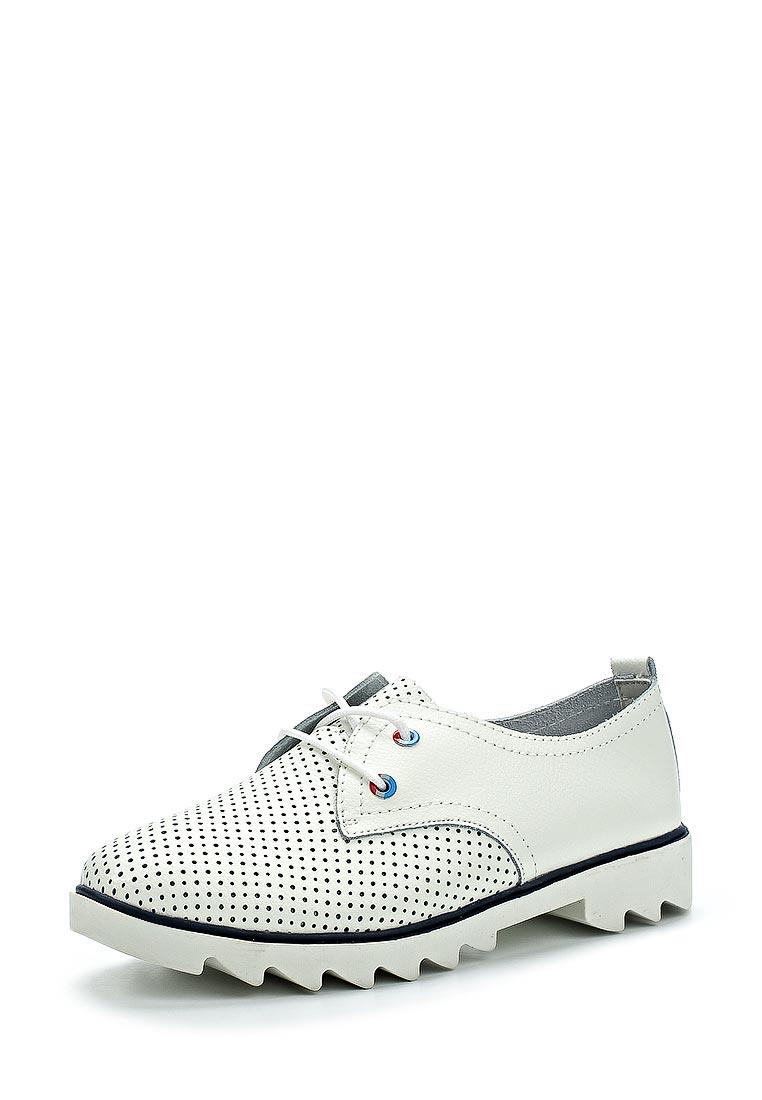 Женские ботинки Baden HW065-020