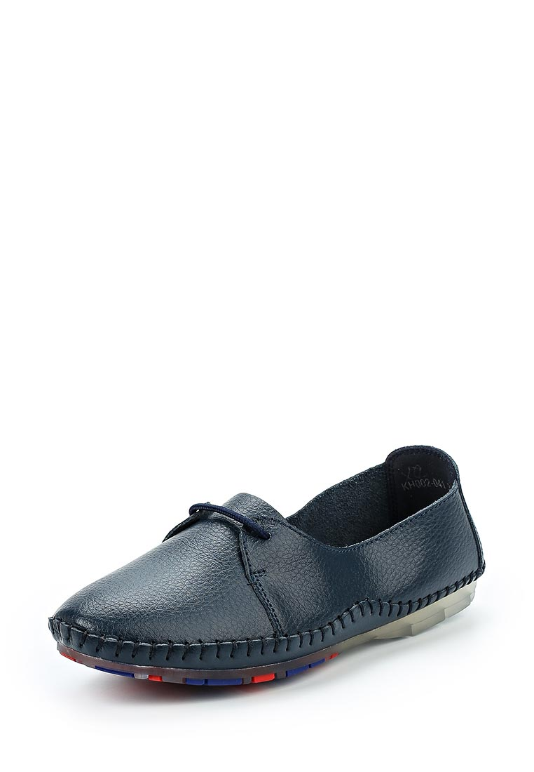 Женские ботинки Baden KH002-041