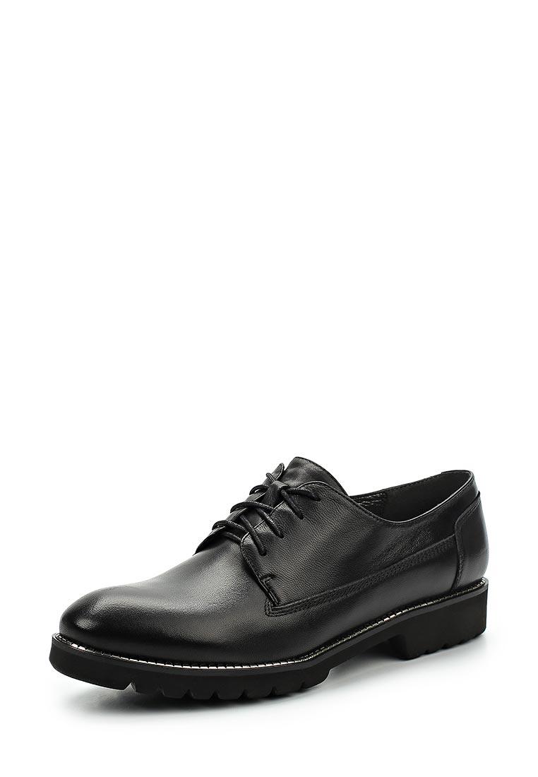 Женские ботинки Baden MH029-010