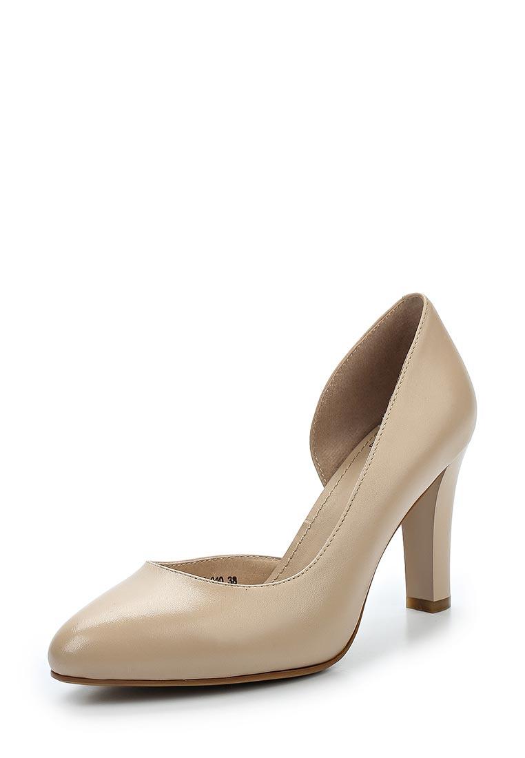 Женские туфли Baden MH036-010