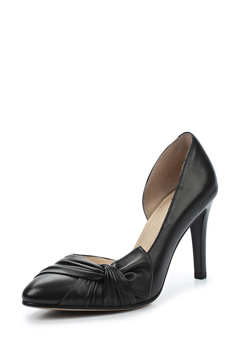 Женские туфли Baden MH141-050