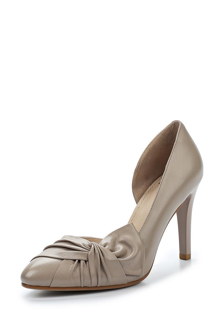 Женские туфли Baden MH141-051