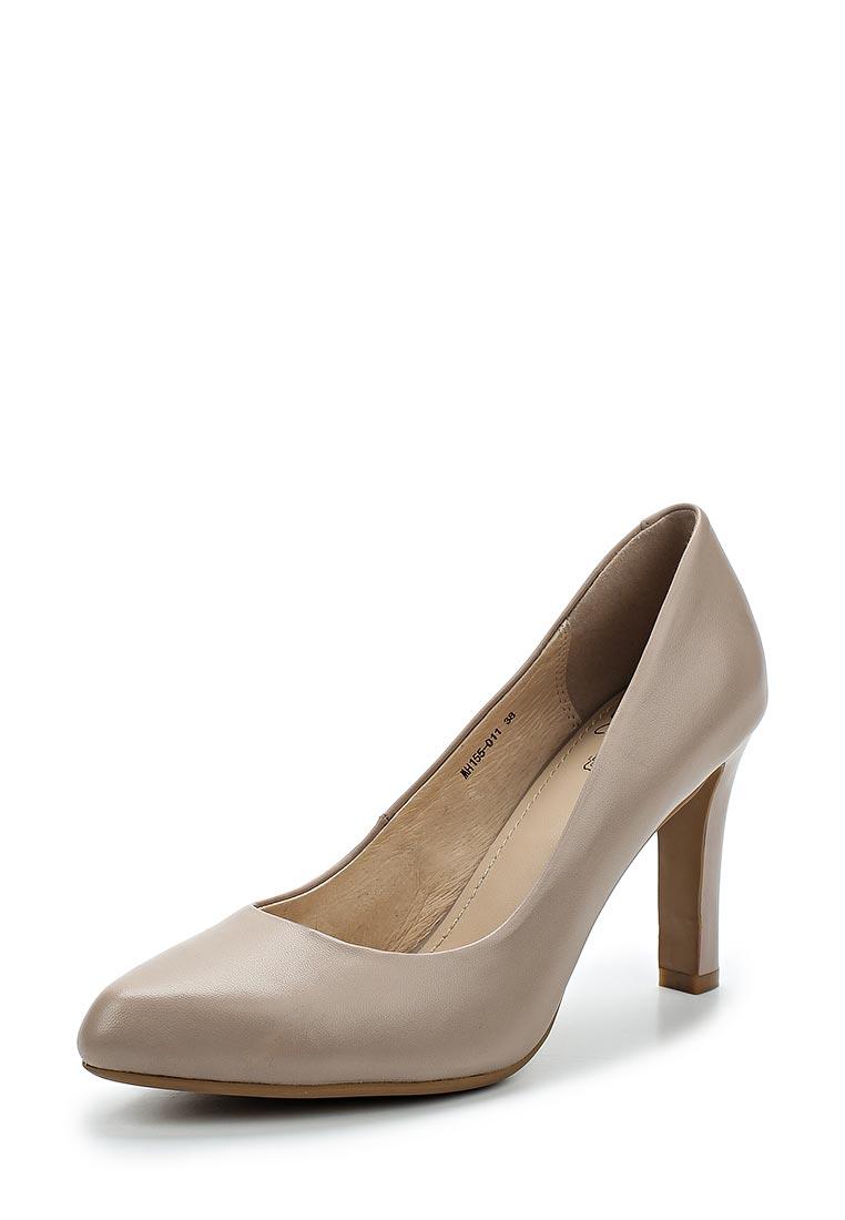 Женские туфли Baden MH155-011