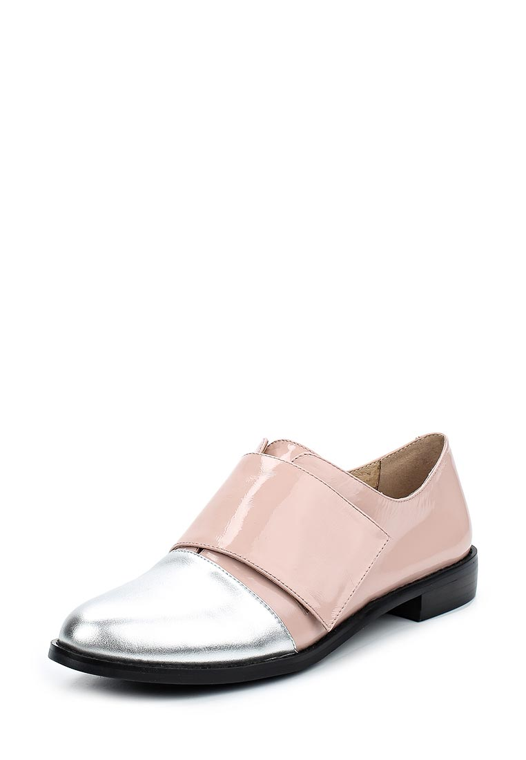 Женские ботинки Baden MH156-012
