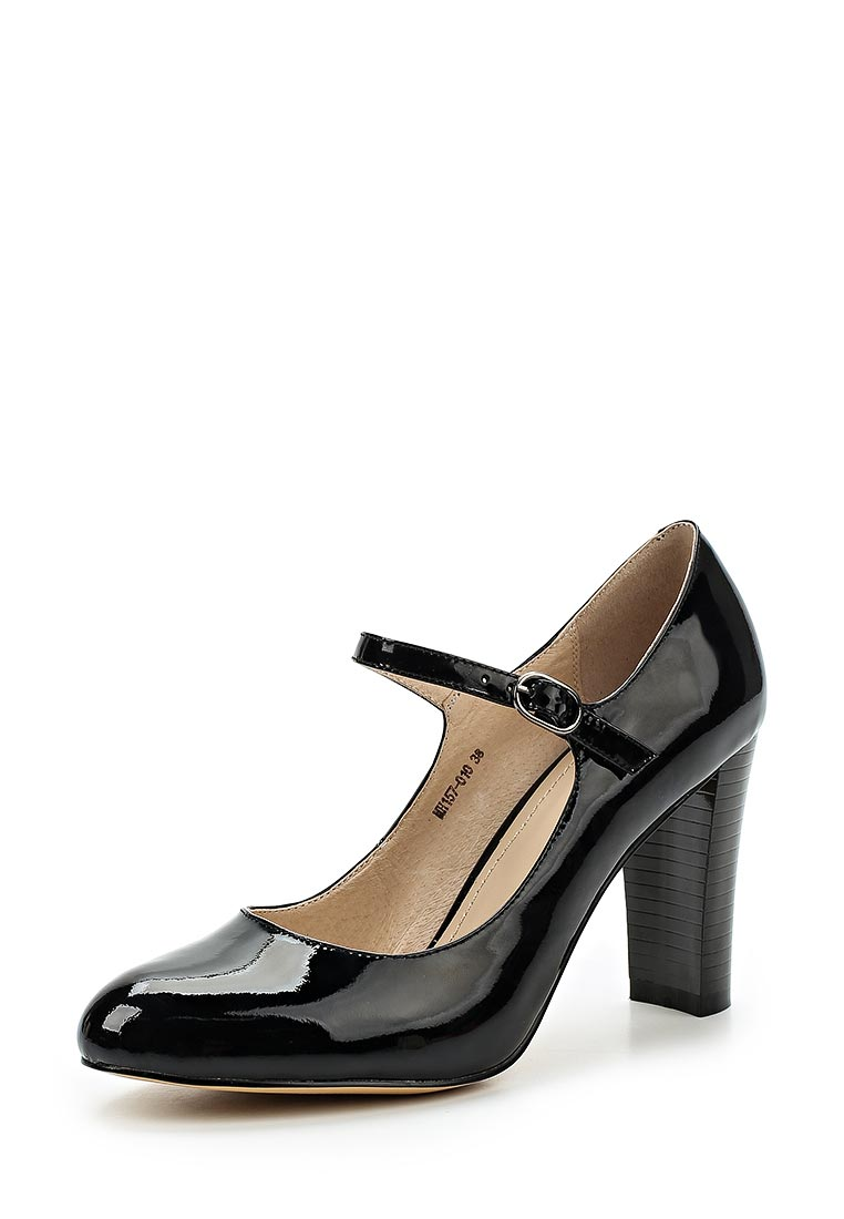 Женские туфли Baden MH157-010