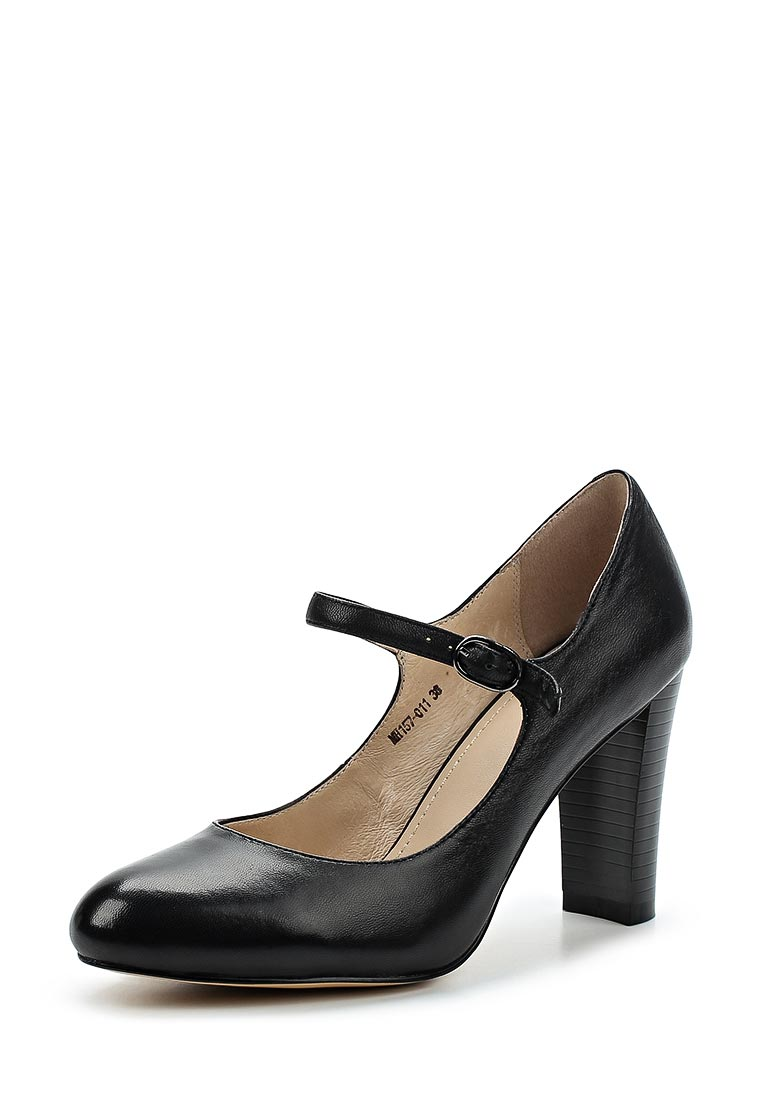 Женские туфли Baden MH157-011