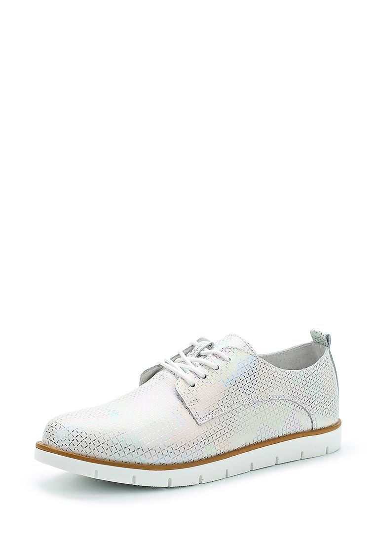 Женские ботинки Baden MU001-020