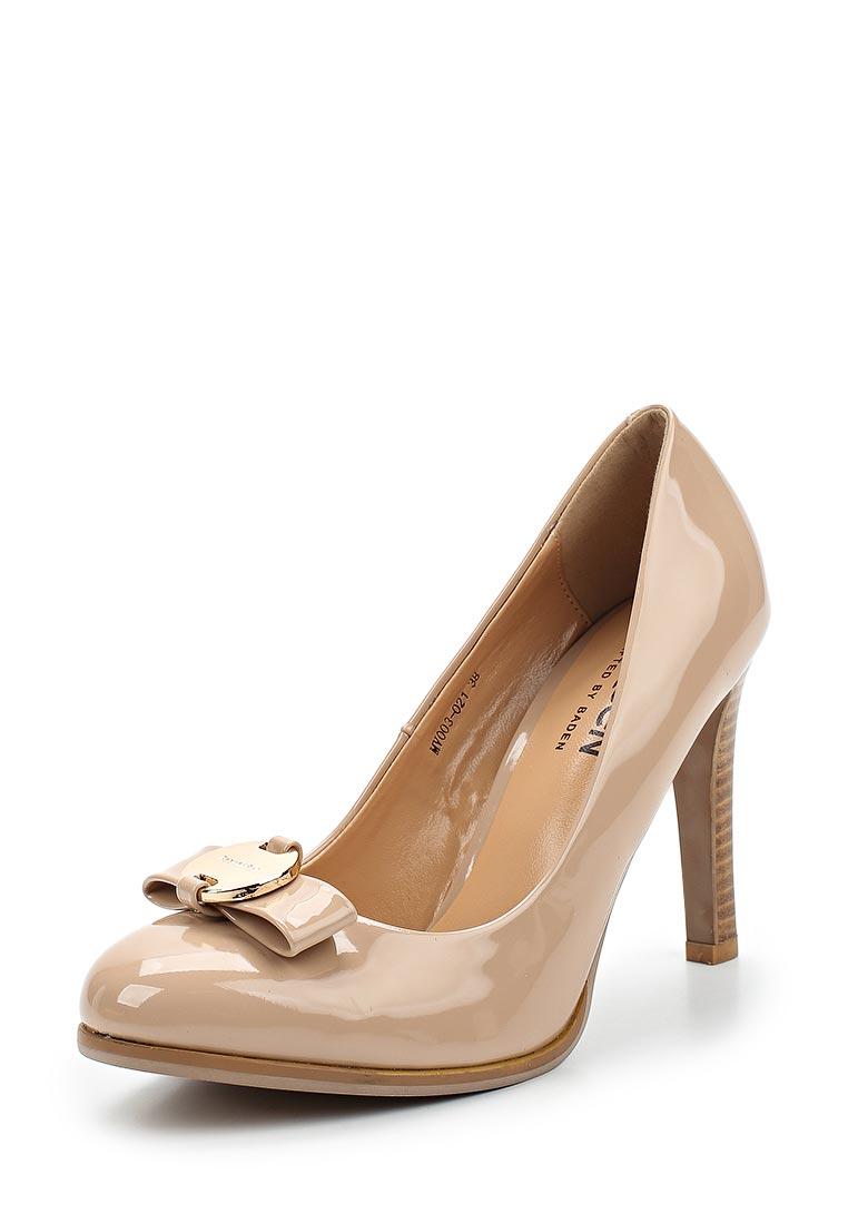 Женские туфли Baden MV003-021