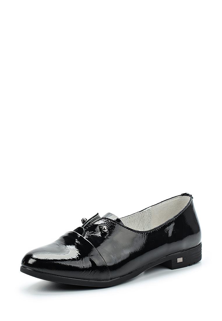 Женские ботинки Baden P160-021