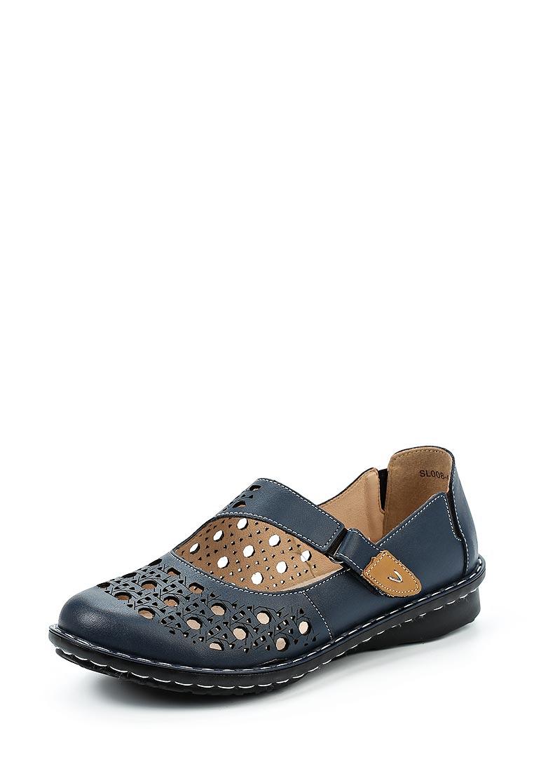 Женские туфли Baden SL008-020