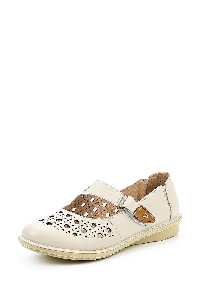 Женские туфли Baden SL008-021