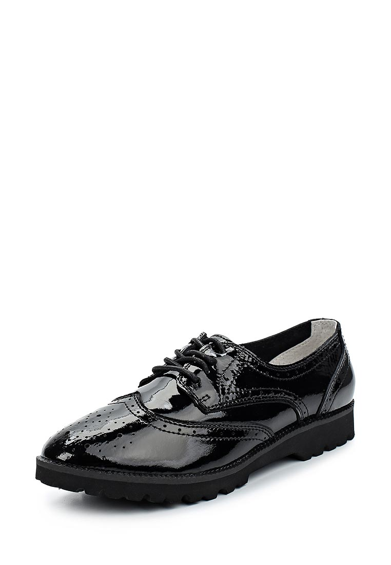 Женские ботинки Baden P162-041