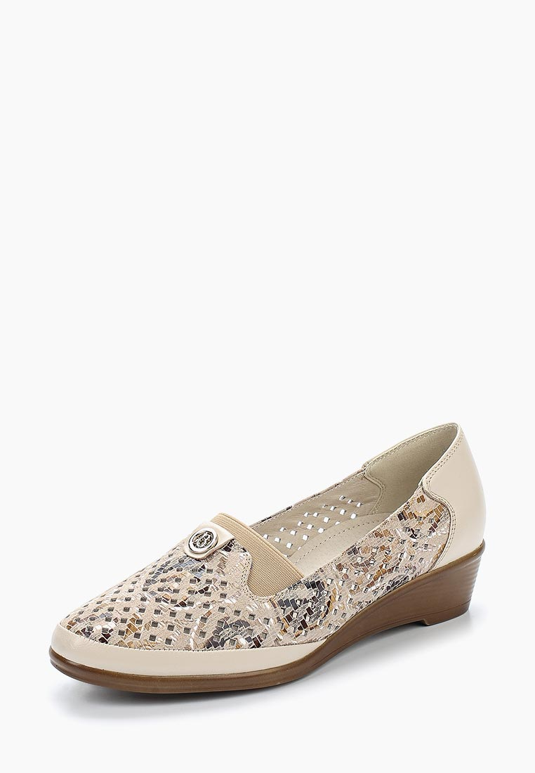 Женские туфли Baden A209-070