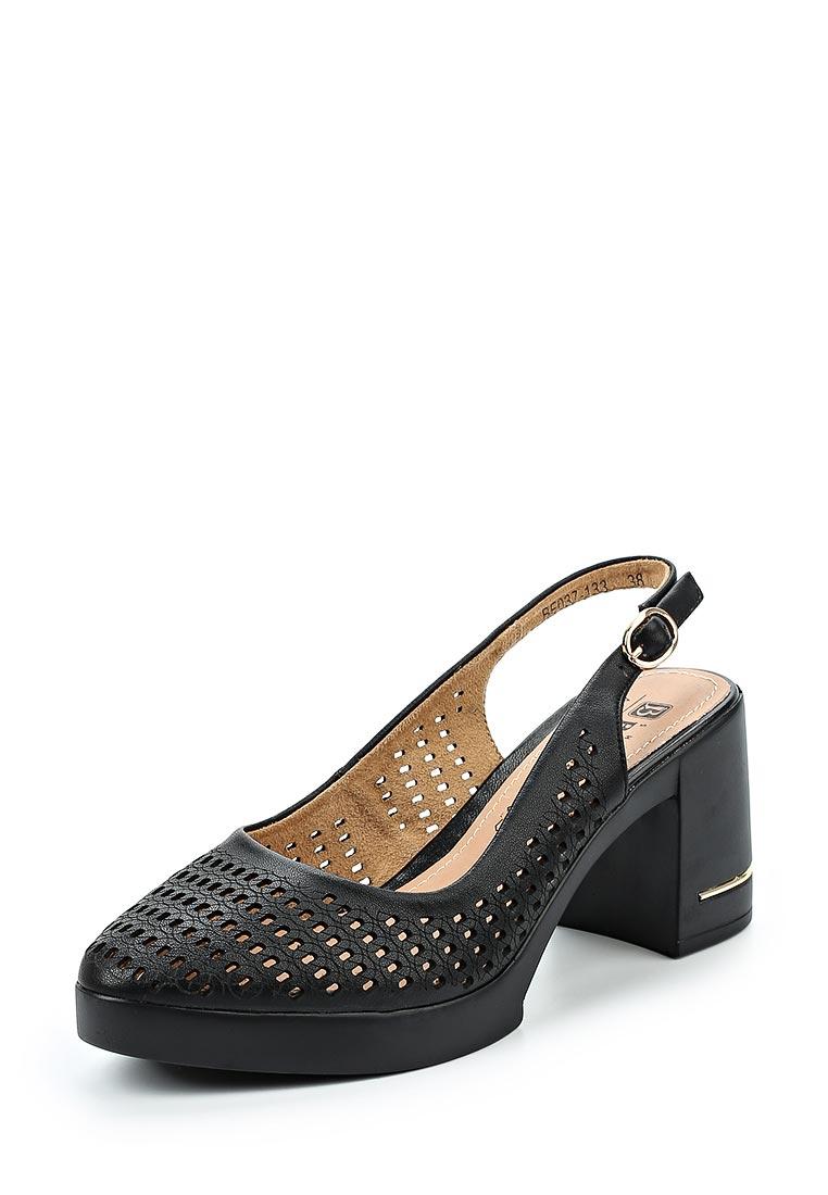 Женские туфли Baden BF037-133