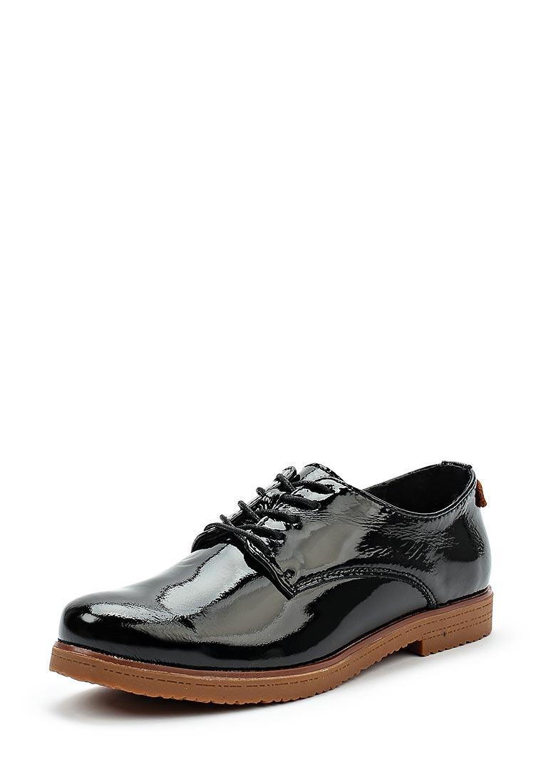 Женские ботинки Baden FX039-011