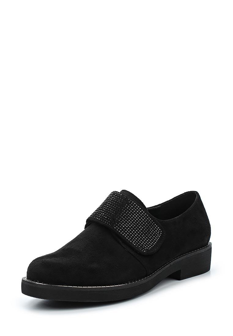 Женские ботинки Baden HD002-030