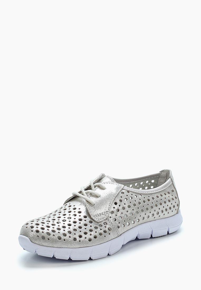 Женские кроссовки Baden FA057-021