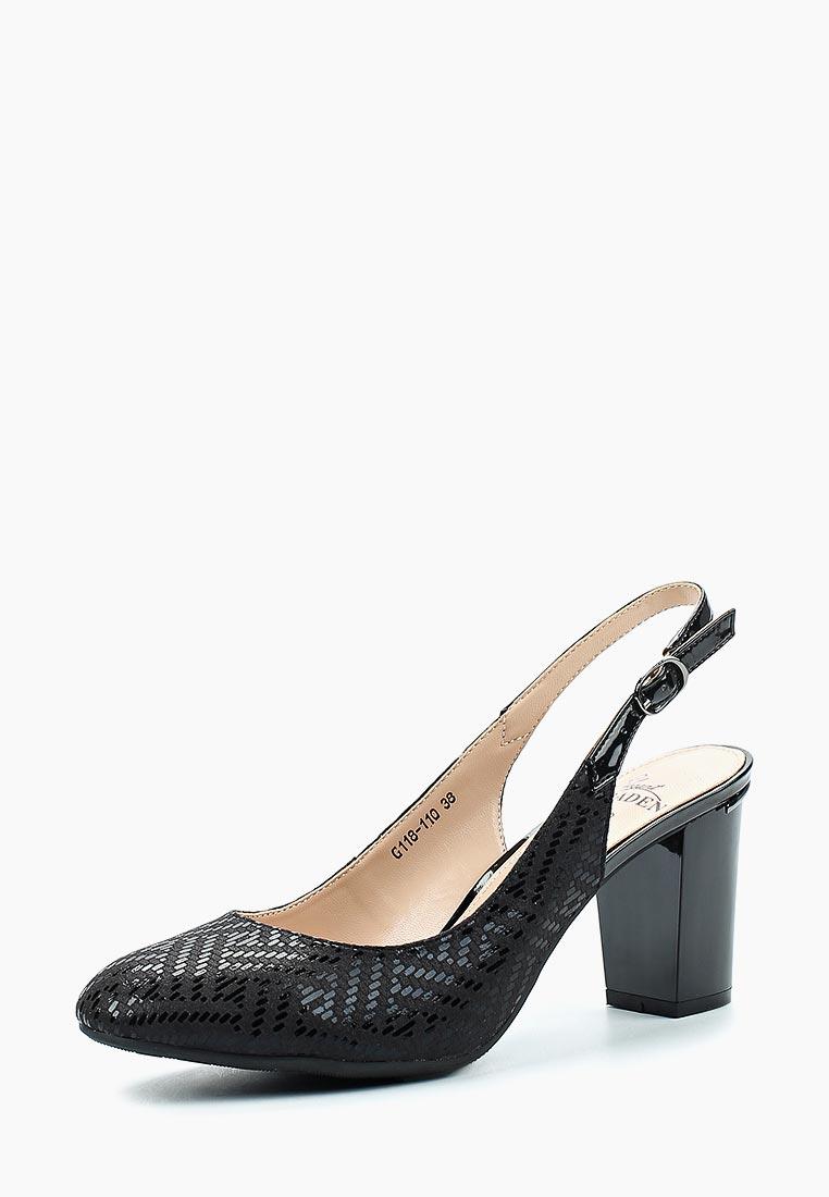 Женские туфли Baden G118-110