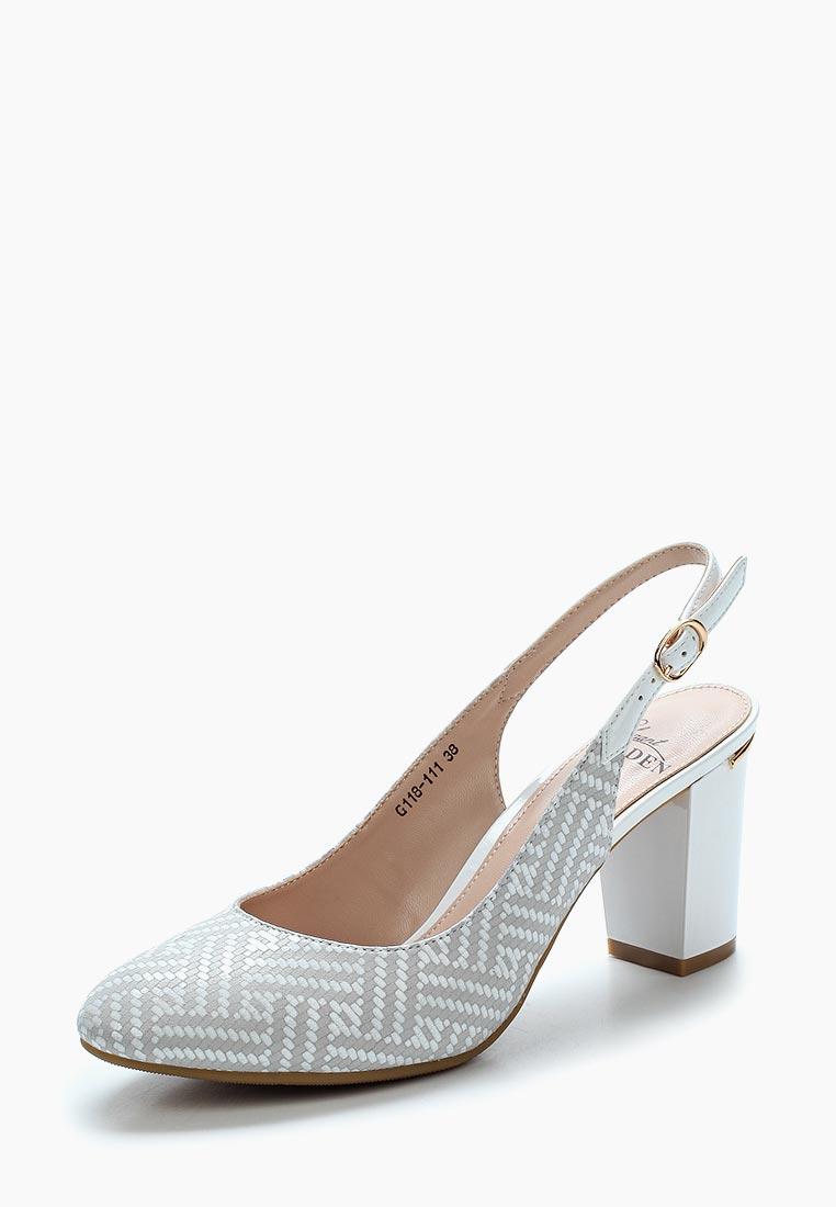 Женские туфли Baden G118-111