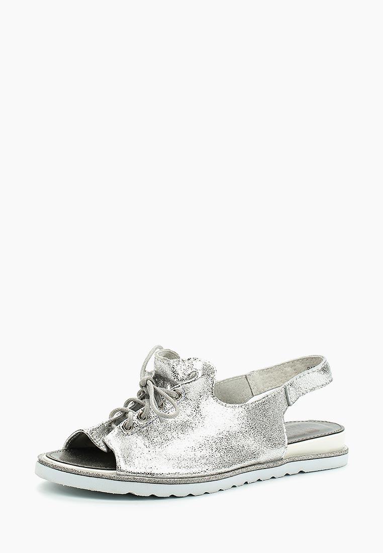 Женские сандалии Baden P153-022