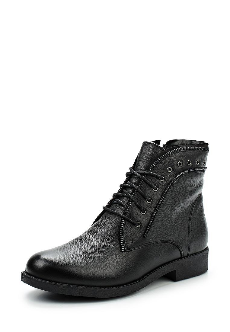 Женские ботинки Baden A311-070