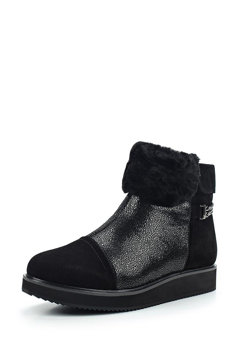 Женские ботинки Baden A319-011