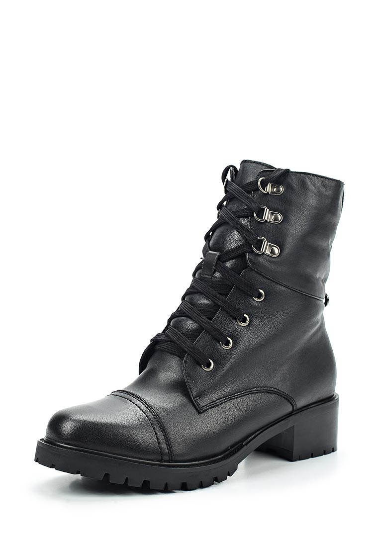 Женские ботинки Baden BH017-030