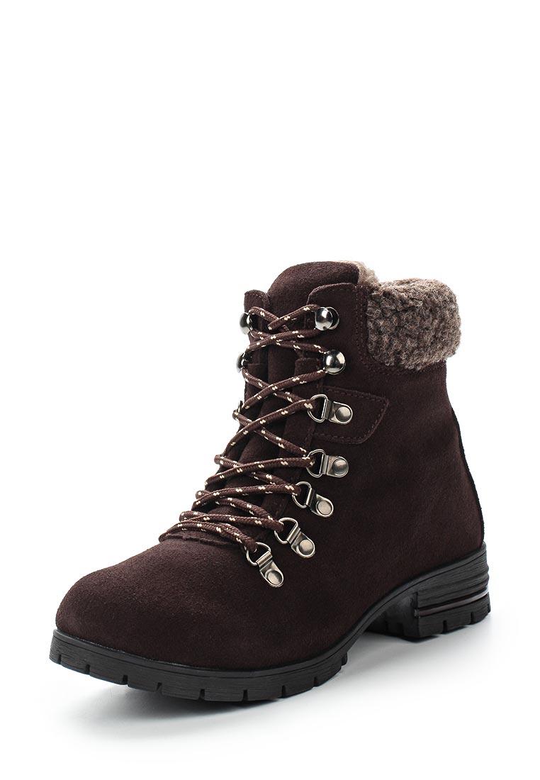 Женские ботинки Baden NF004-051