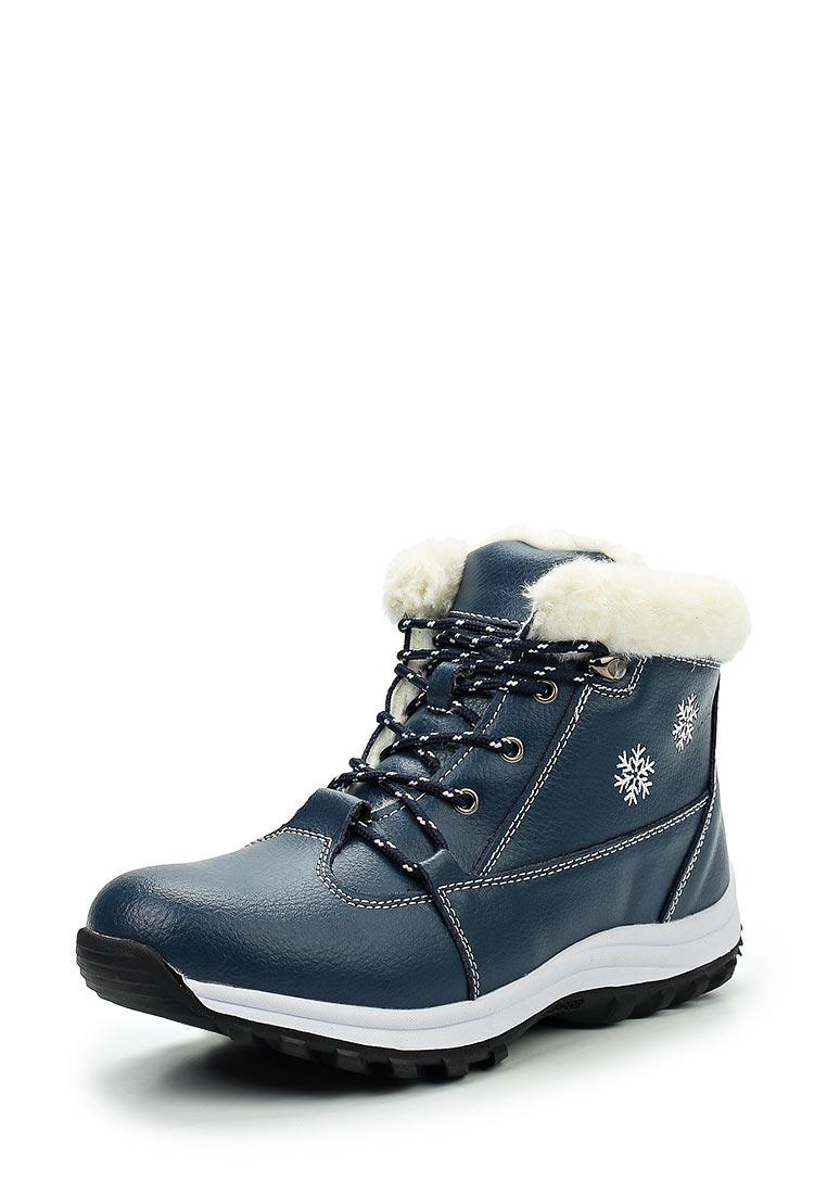 Женские ботинки Baden SR009-013