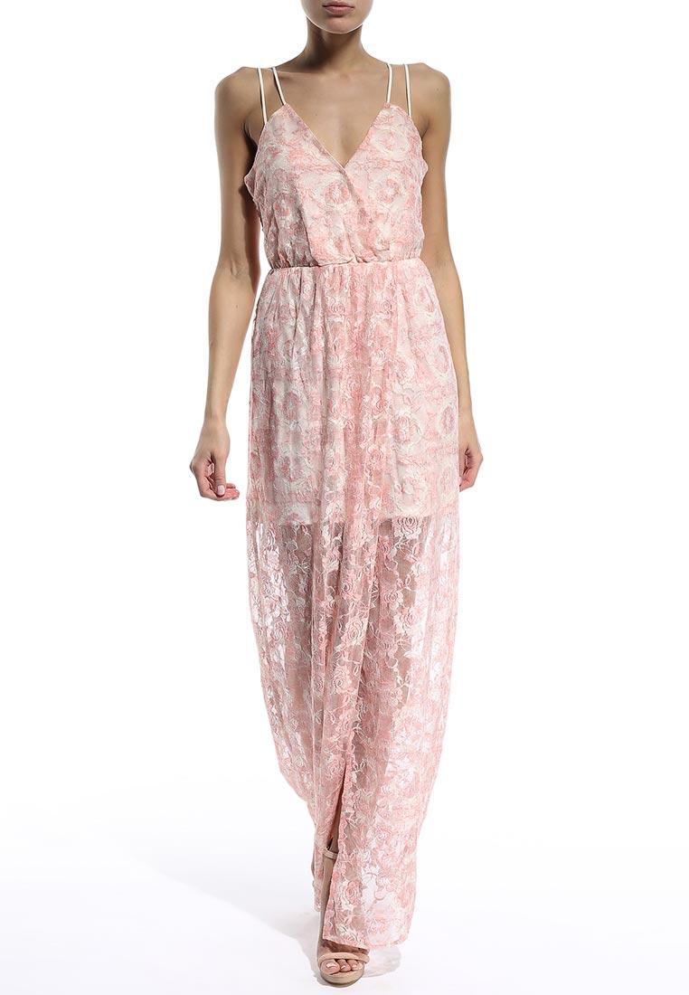 Платье-макси BCBGeneration JZV67D12: изображение 3