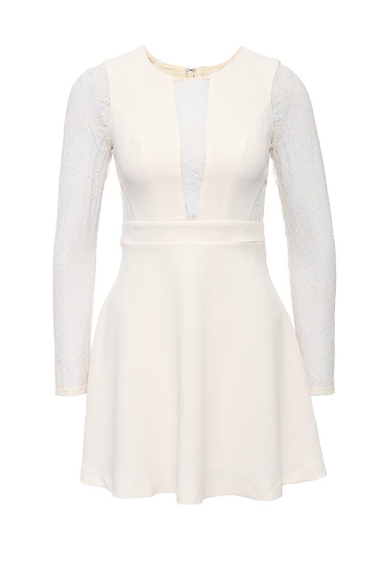 Вечернее / коктейльное платье BCBGeneration (БСБ Дженерейшн) GEF64G04