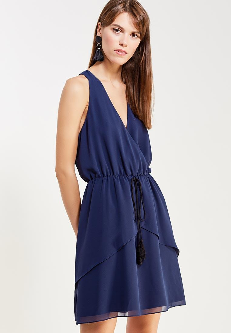 Платье-миди BCBGeneration VDW61I32