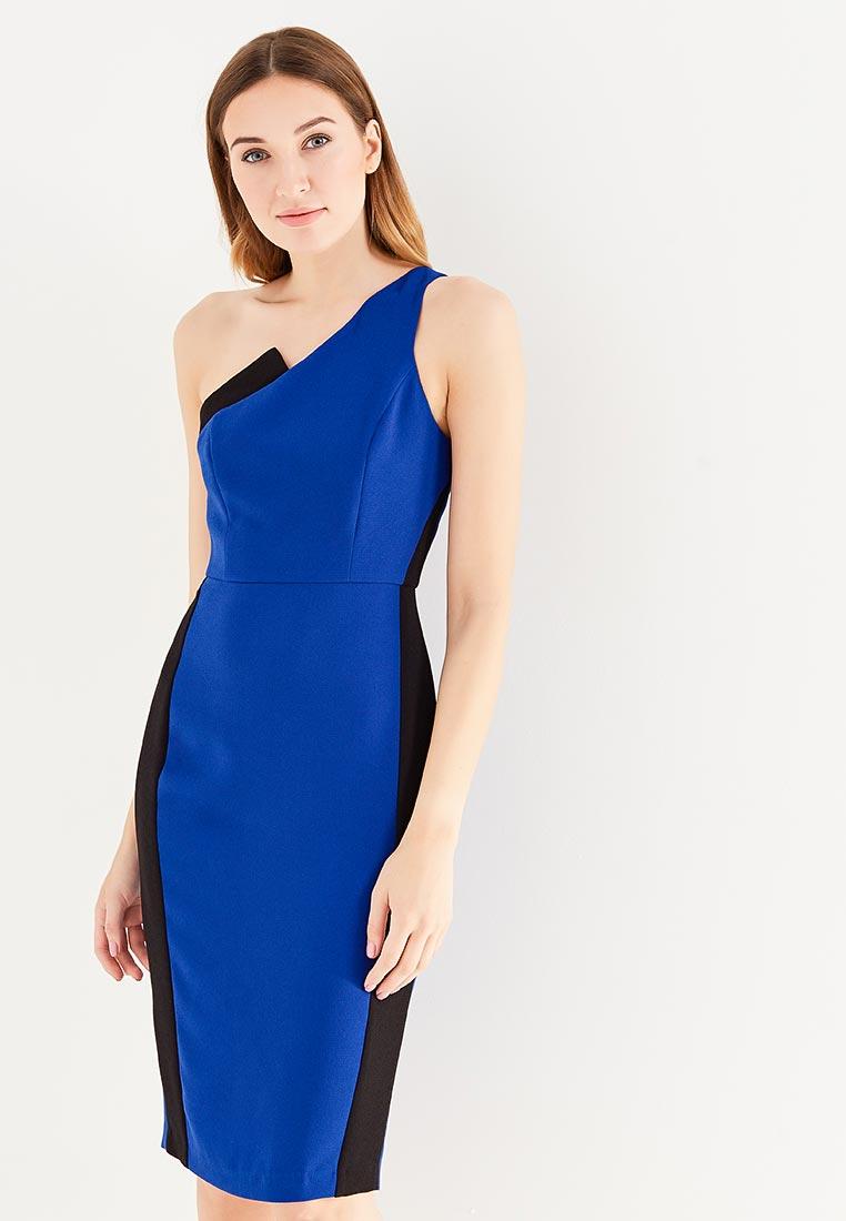 Платье-миди BCBGeneration GEF62G16
