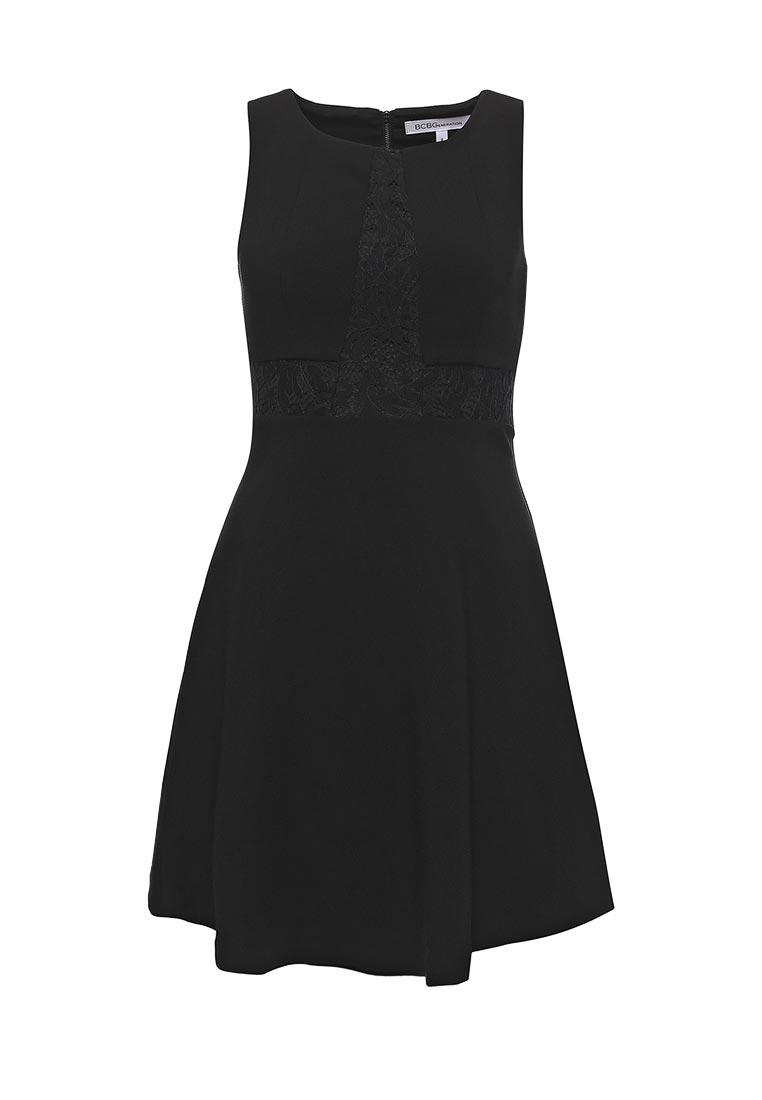 Платье-мини BCBGeneration GEF68G56