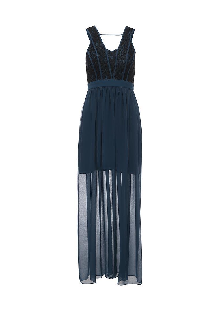 Вечернее / коктейльное платье BCBGeneration VDW64K71
