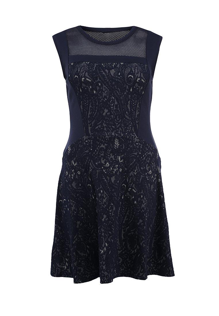 Повседневное платье BCBGMAXAZRIA DSJ64F15