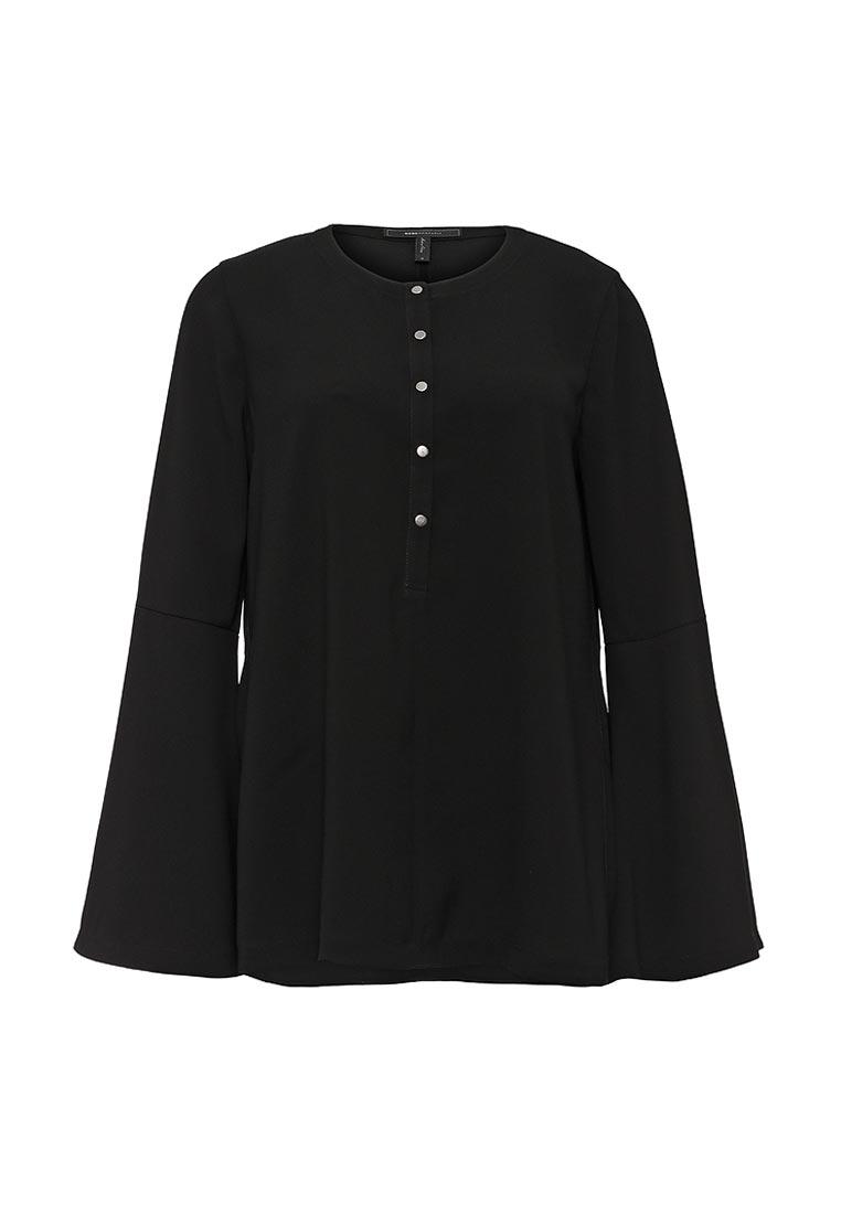 Блуза BCBGMAXAZRIA LMQ1W058