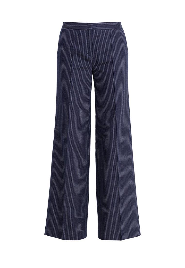 Женские широкие и расклешенные брюки BCBGMAXAZRIA INJ2G262