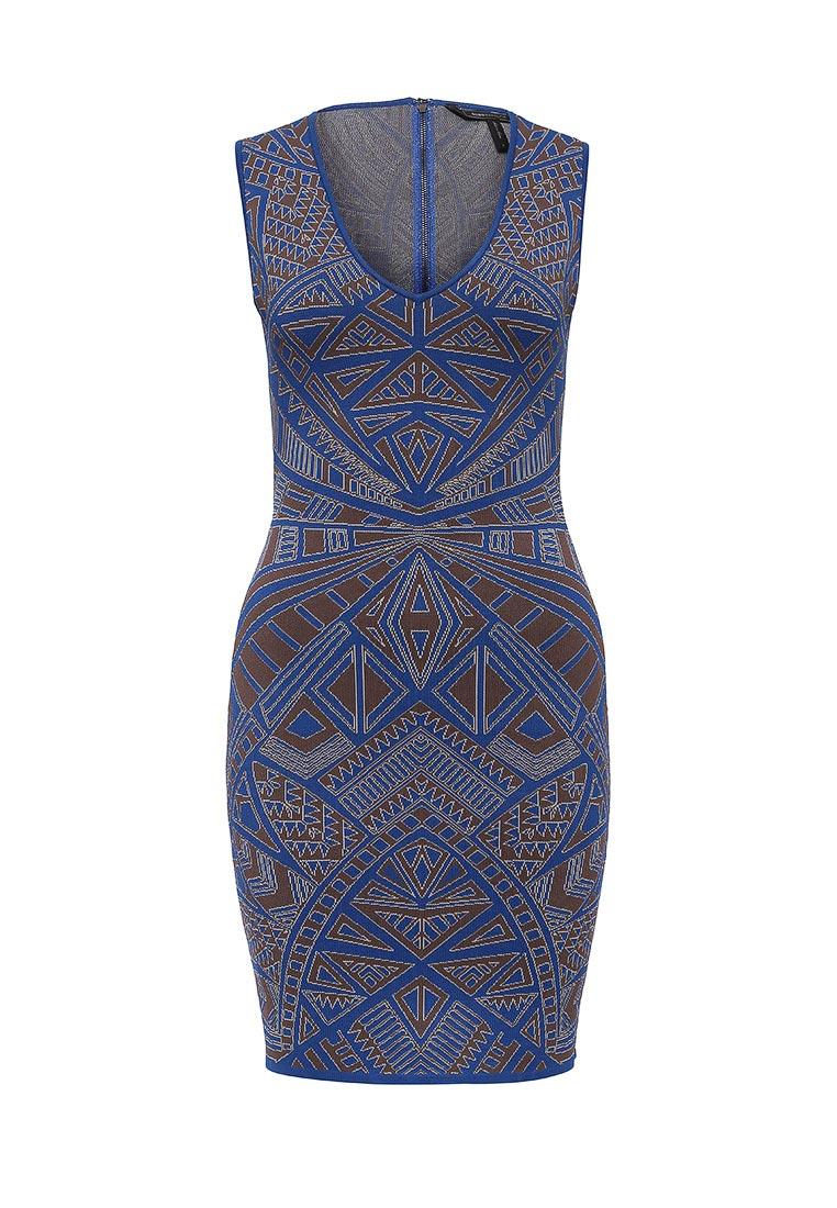Платье BCBGMAXAZRIA PGJ69H97